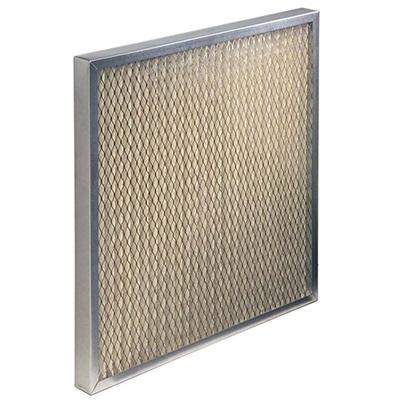 Lot of 5 KochTM Filter 208-108-118 85/% Synthetic Extended Surface Multi-Sak 8 Pkts 24w X 24h X 18d
