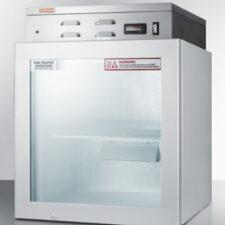 Hot Storage