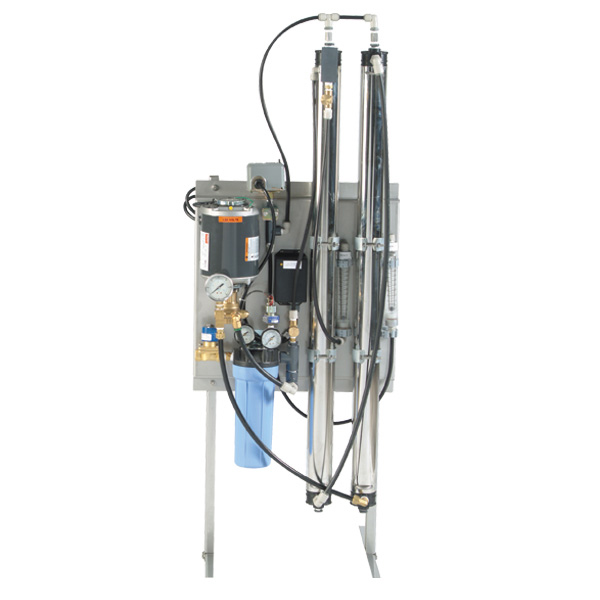 Reverse Osmosis Systems - R-12 Wall-Mounted