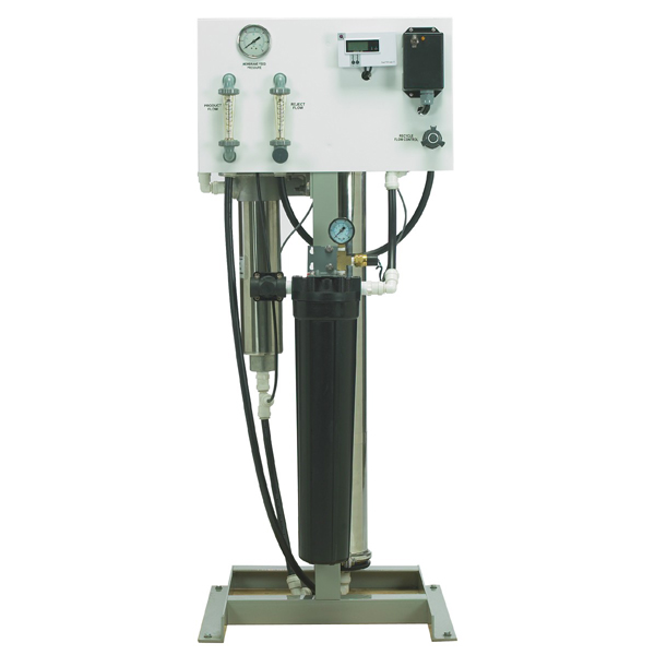 Reverse Osmosis Systems - R4X40 Series Whole House